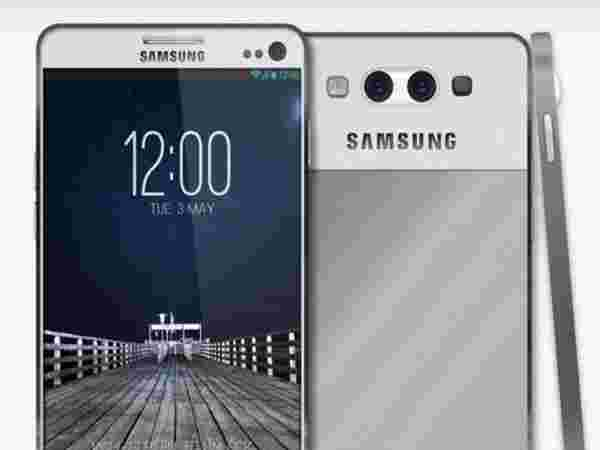 Samsung Galaxy Note 4 Rumors: What About the Screen?