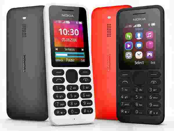Nokia 130 Dual SIM: Buy At Price of Rs 1,740