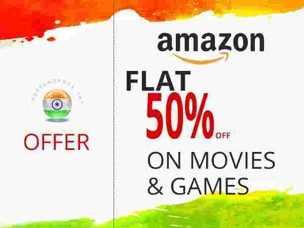 Independence day discounts online