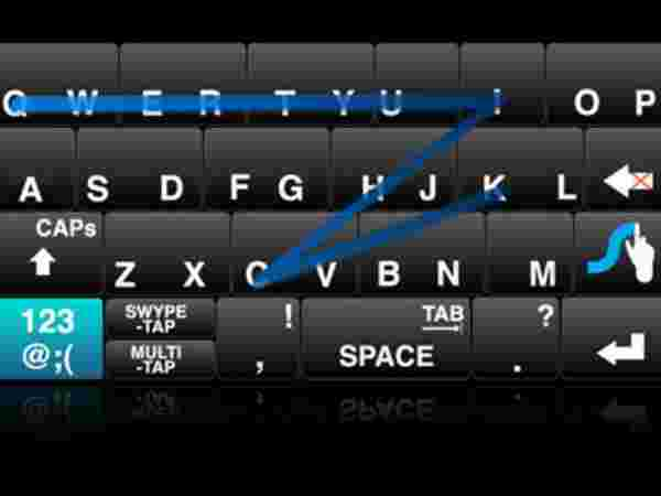iPhone 6 Expectations: Improved Keyboard
