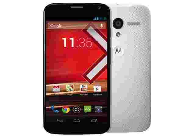 Motorola X To Die a Tragic Death