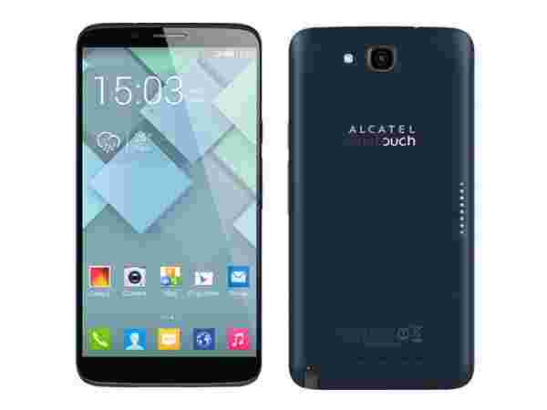 Alcatel One Touch Hero 8020 D