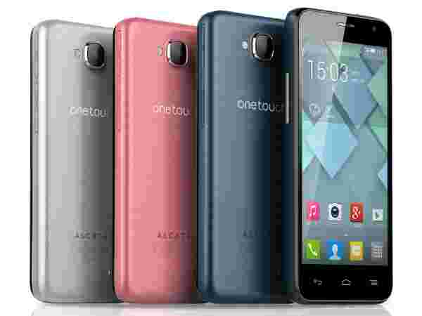 Alcatel One Touch Idol Mini 6012D