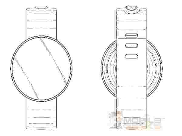 Samsung's Moto 360 Killer  Incoming at IFA 2014