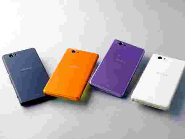 Sony Xperia Z3: Operating System