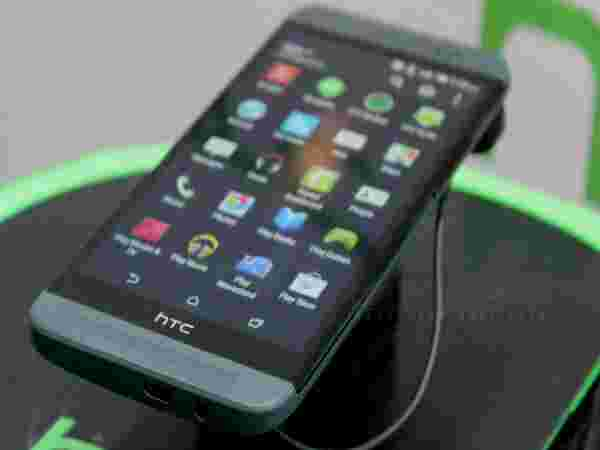 Best Gaming Smartphones: HTC One M8