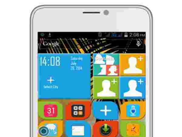 Micromax Canvas XL2 Vs Karbonn Titanium S19: Battery