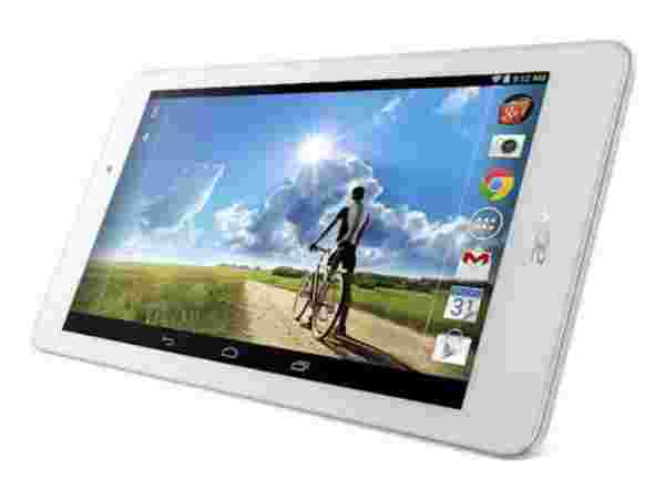 Acer Iconia Tab One 8