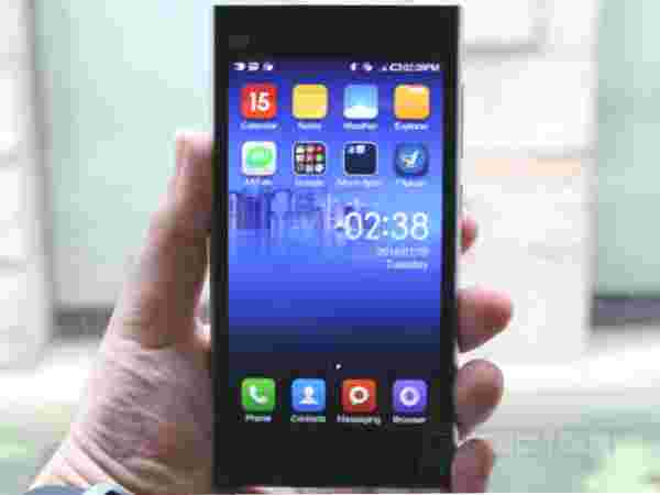 Xiaomi Mi3: Buy At Price Of Rs 13,999
