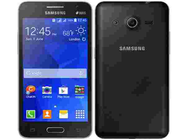 Samsung Galaxy Core 2 Duos: Buy At Price Of Rs 11,649