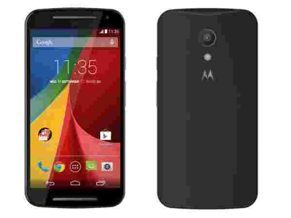 Motorola Moto G Gen 2: Buy At Price Of Rs 12,999
