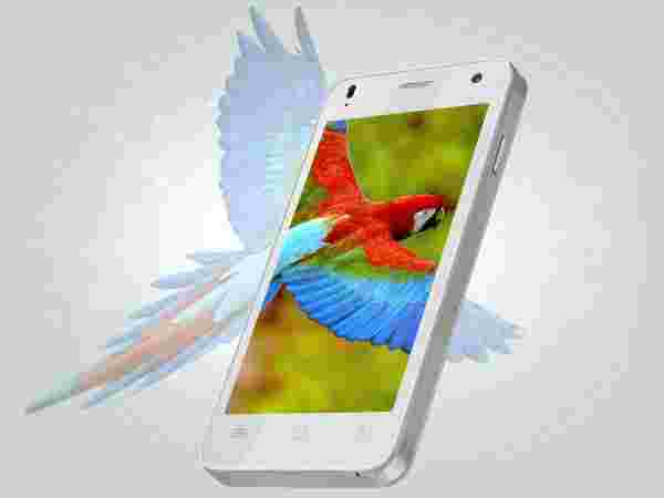 Lava Iris X1: Buy At Price Of Rs 7,600