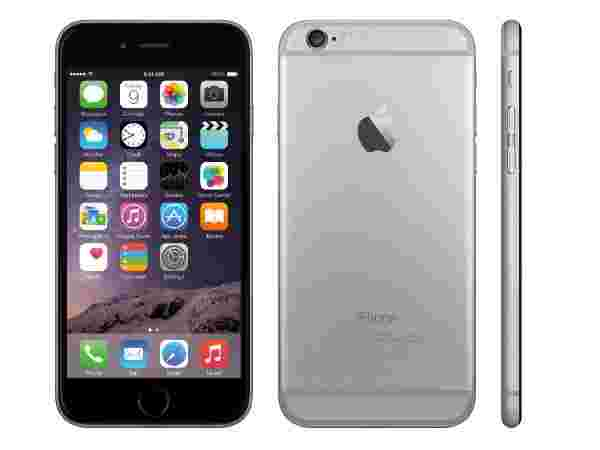 Apple iPhone 6 Plus: Buy At Price Of Rs 87,999