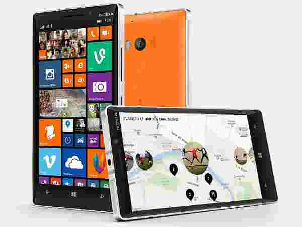 Nokia Lumia 930: Buy At Price Of Rs 40,590