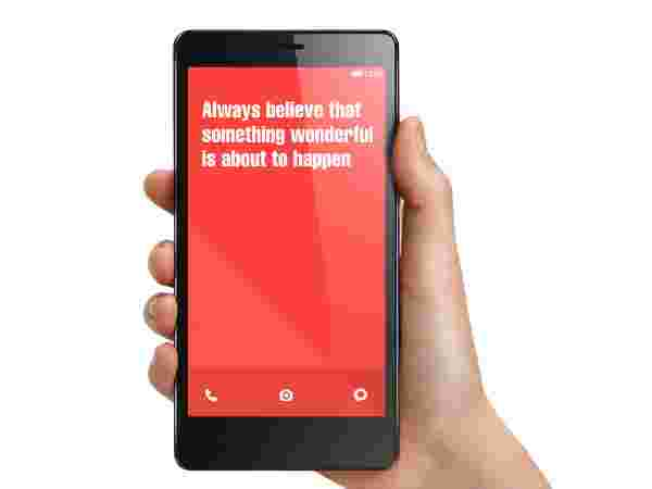 Xiaomi Redmi Note: Buy At Price Of Rs 13,606