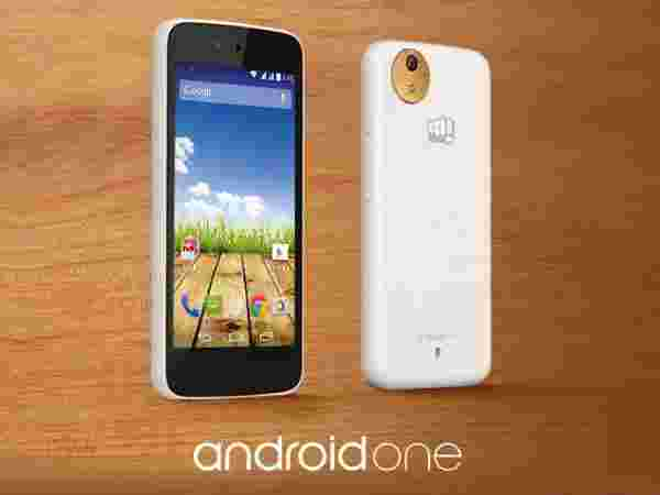 Micromax Canvas A1: Buy At Price of Rs 5,880