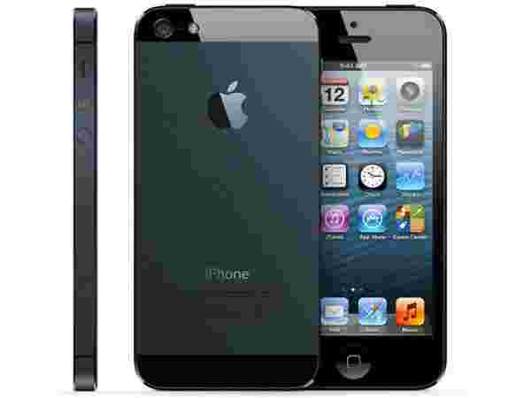 Apple iPhone 5: Buy At Price Of Rs 39,990