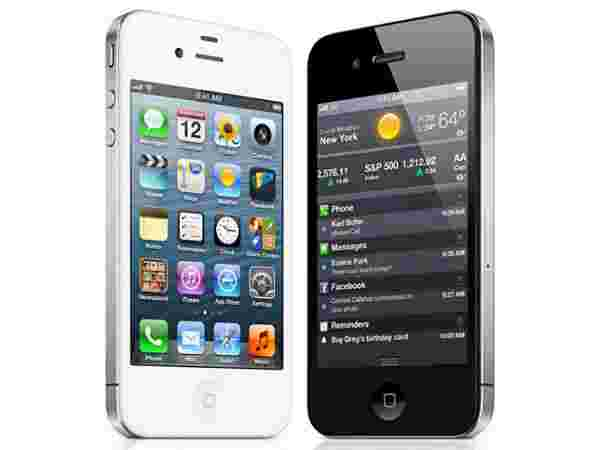 Apple iPhone 4: Buy At Price Of Rs 18,999