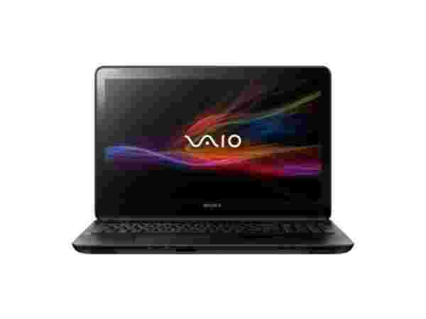 Sony VAIO Fit 15E Laptop: Buy At Price Of Rs 25,990