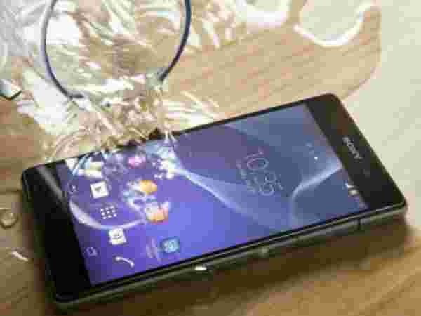 Sony Xperia Z3: Buy At Price of Rs 38,350