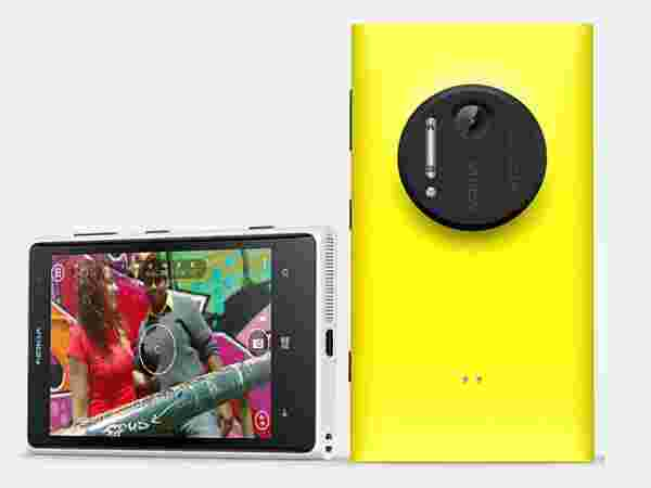 Nokia Lumia 1020: FREE Nokia WH-530 stereo headphone worth Rs 2999 absolutely FREE