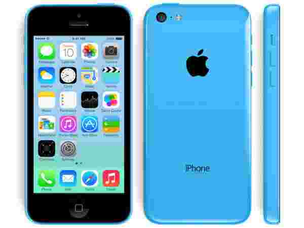 Apple iPhone 5C Vs Nokia Lumia 830