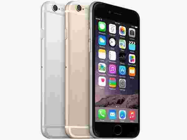 Apple iPhone 6 Plus(Snapdeal Offer)