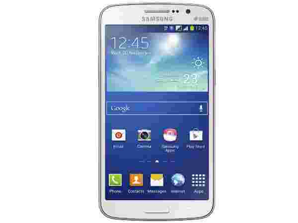 Samsung Galaxy Grand 2: