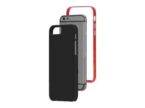 Case-Mate Back Cover for iPhone 6