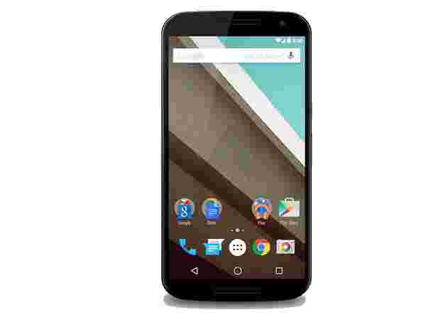 Google Nexus 6: Independence day offers: With Exchange From Rs 19,999