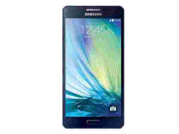 Samsung Galaxy A3: Buy At Price of Rs 12,900