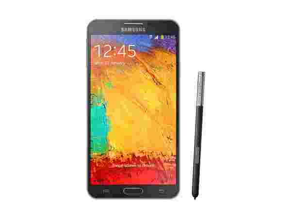 Samsung Galaxy Note 3 (3GB of RAM)