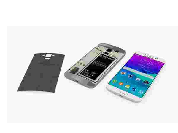 Samsung Galaxy S6- Software and Battery