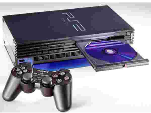 The Arrival of PS2