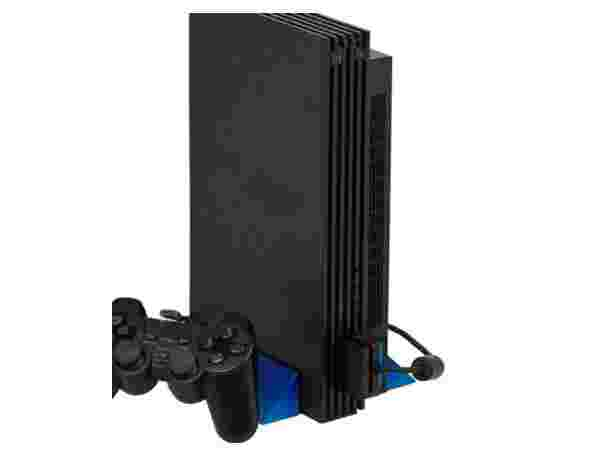 Success of the PS2