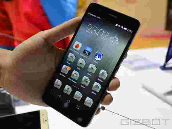 Huawei Honor 6 Plus Available Only in Flipkart