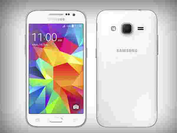 Samsung Galaxy Core Prime: Buy At Price of Rs 9,999