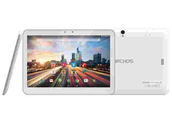 Archos 101 Helium 4G – Key Specifications