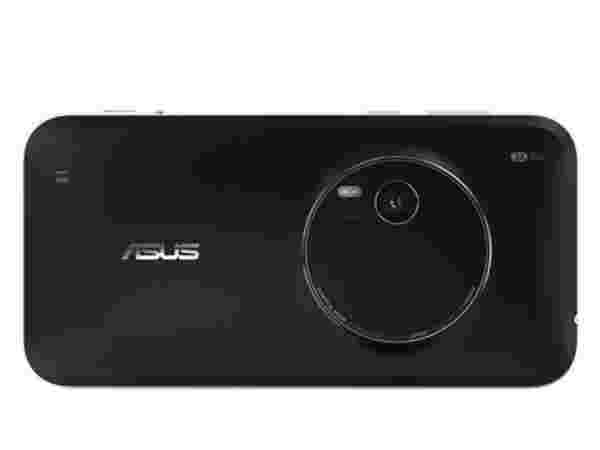 Asus Zenfone Zoom ZX550 (Already Announced)