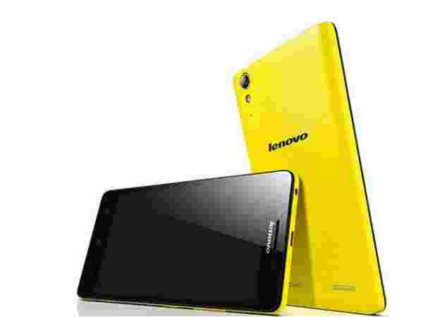 Lenovo K3 Note Available Only in Flipkart