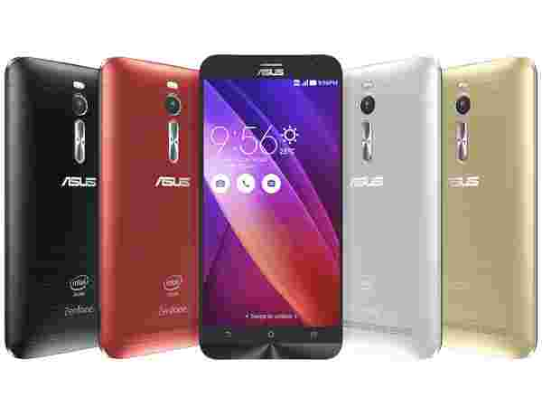 Buy At Price of Rs 17,999 :: Flat Rs.2,000 Off Zenfone 2 (2.3GHz, 32GB)