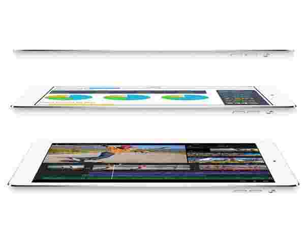 iPad  Pro Rumored Processor: