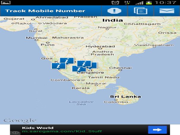 Top 10 Phone Number Tracking Android Apps to Download - Gizbot News