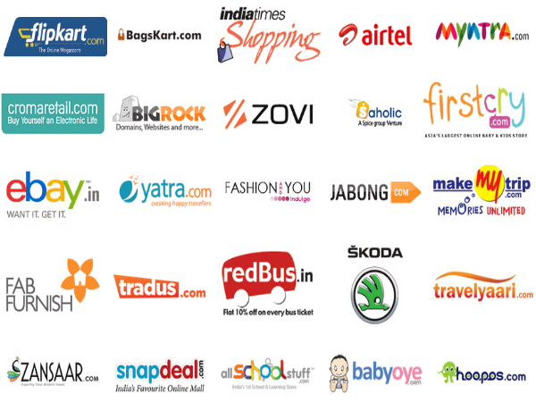 10 Best Shopping Apps for Indians - Gizbot News
