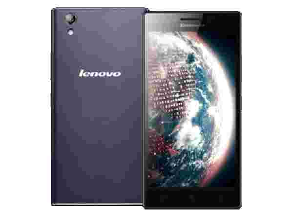 Lenovo P70: Buy At Price of Rs 13,942