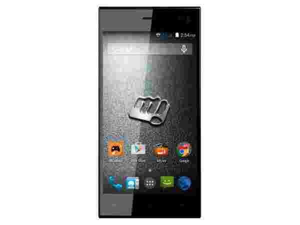 Micromax Canvas Xpress A99: Buy At Price of Rs 6,510