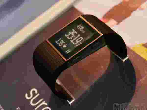 Get fit with FitBit tracking band