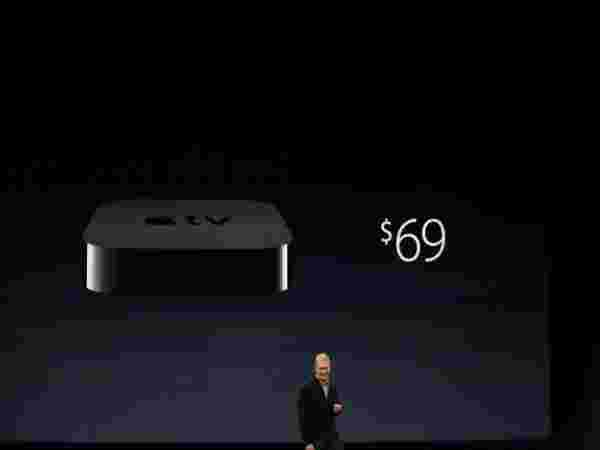 Apple TV Now Available For Less