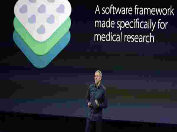 Apple Medical Kit: Setup