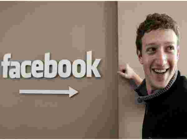 Co-Founder of Facebook: